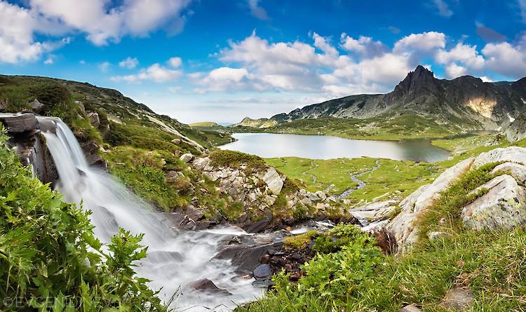 Seven-Rila-Lakes