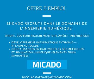 Offre d'emploi Micado.png