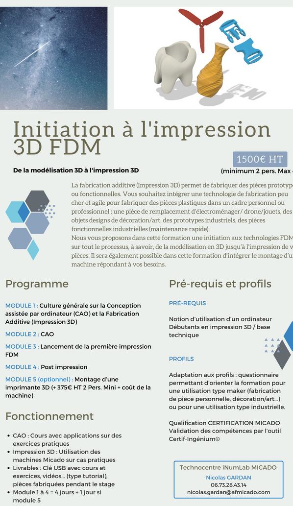 Fiche_Formation MICADO_Initiation à l'i