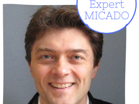 Parole d'Expert - Benoît EYNARD