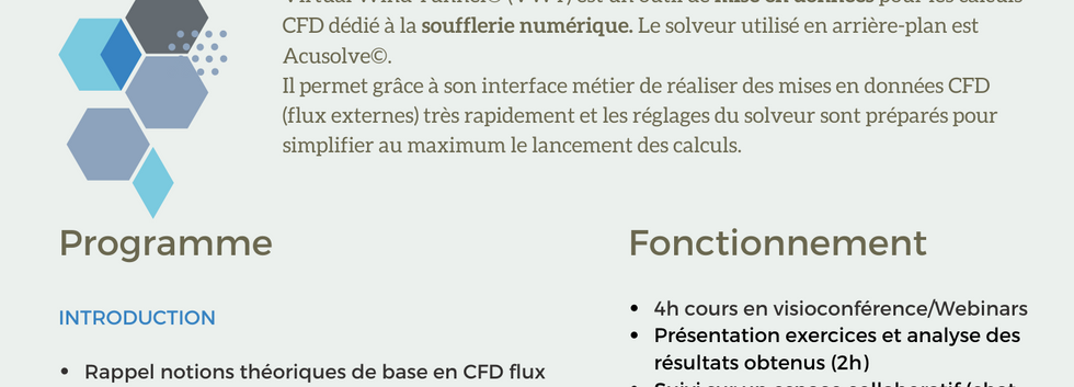 Fiche_Formation MICADO_Analyse CFD avec