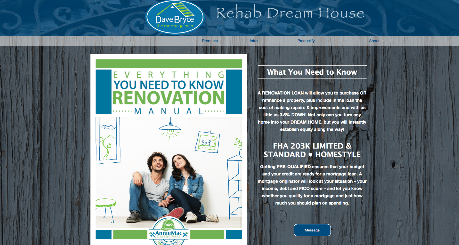 http://www.rehabdreamhouse.com/products/products.html