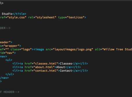Website Services - Designer or Developer?