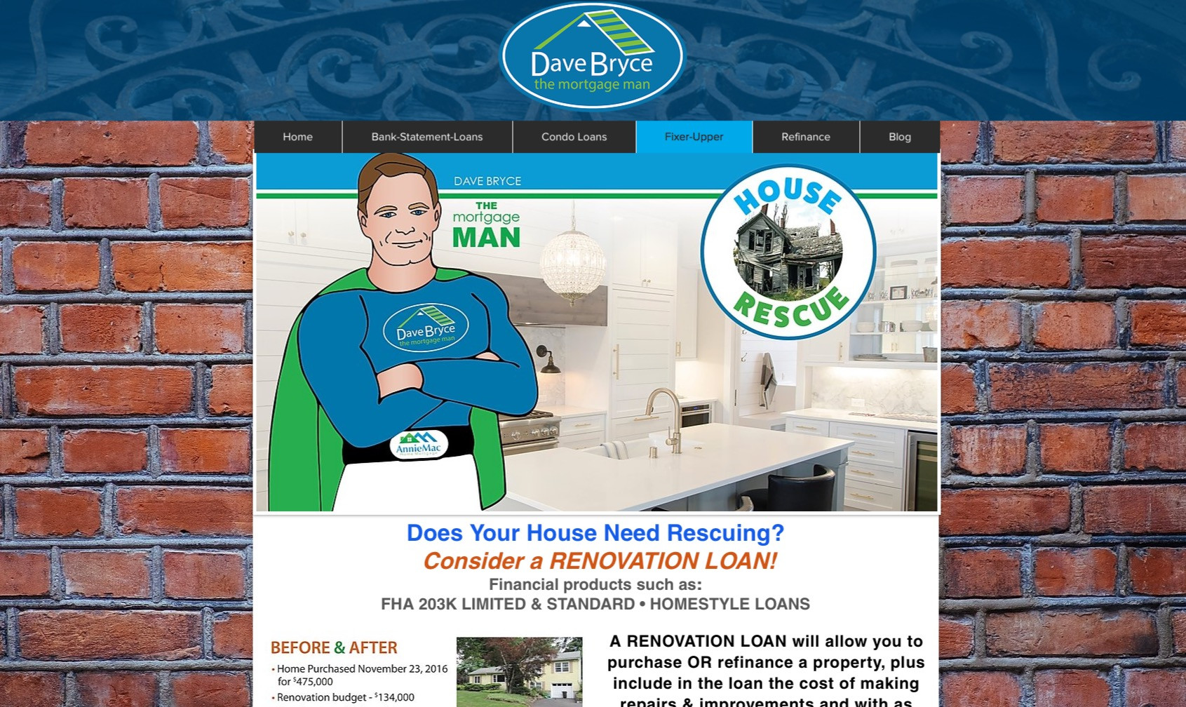 davebrycemortgage.com/fixer-upper