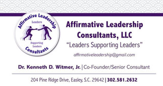 Affirmative  Leadership Consultants