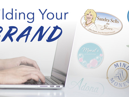 Tips on Building Your Brand