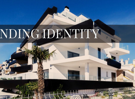 """Real Estate """"Branding"""". Are you standing out from the rest?"""