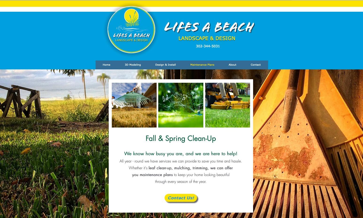 lifesabeachlandscape.com