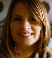 Sarah Bryce, graphic designer