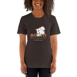 Acorn Bungalow t-shirt