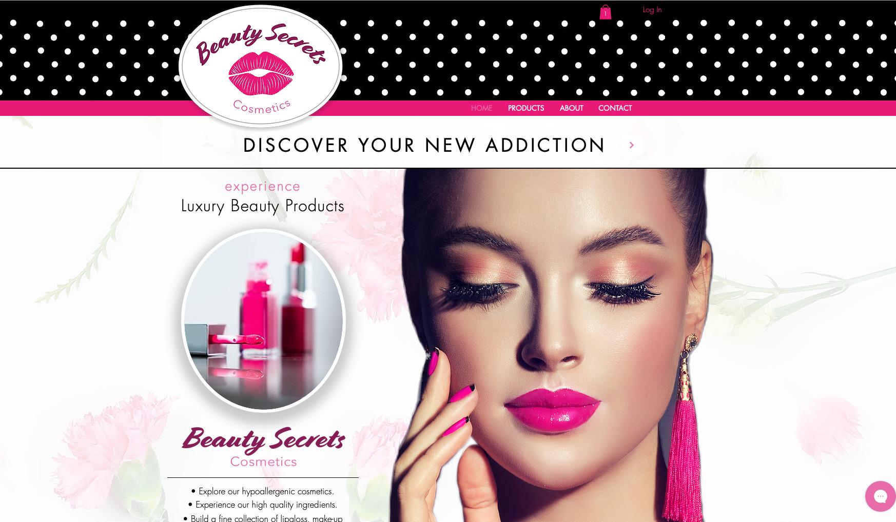 beautysecretscosmetics.com