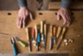 Strumenti di Carpenter