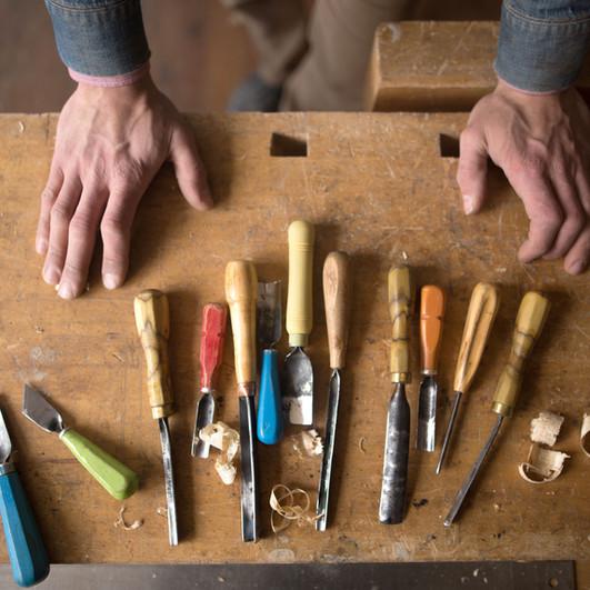 Caja de herramientas para docentes