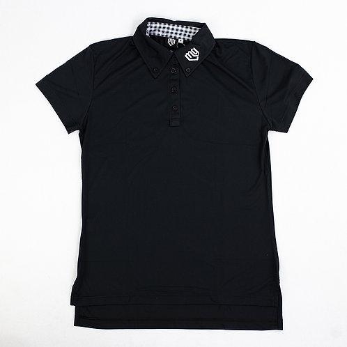 Camisa Polo MG feminina