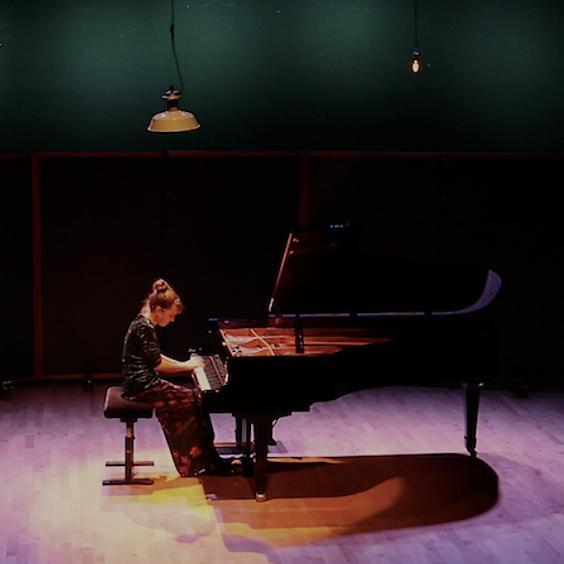 MÉLODIES DE L'INTIME - piano solo