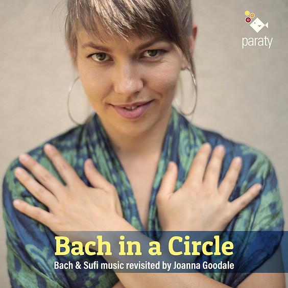 Bach à la rencontre des Soufis