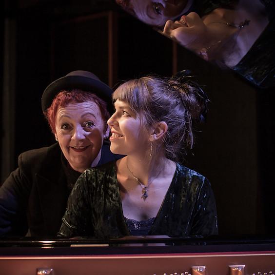 LES GOURMANDISES DE SATIE - Théâtre Musical