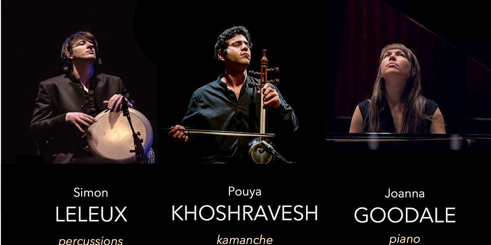 Trio Musique Persane