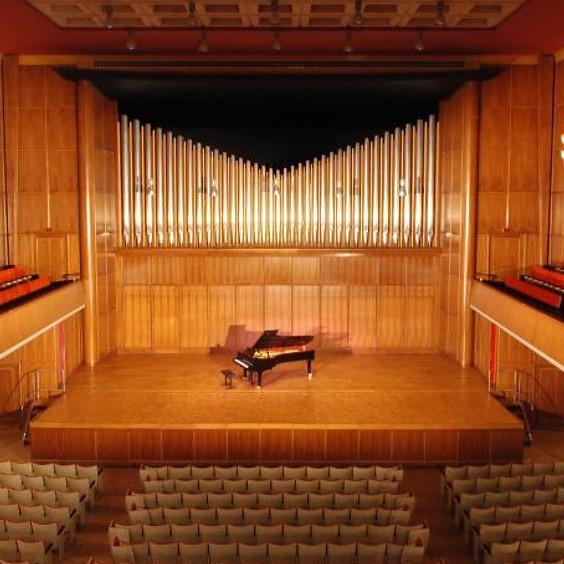 Concert-Enregistrement Disque DEBUSSY & CREATIONS