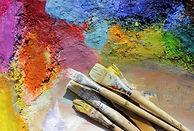 תרפיה באמנות