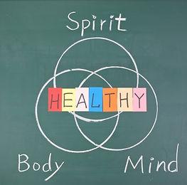 Body Mind Spirit