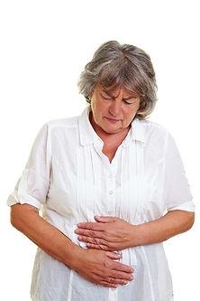בעיות במערכת העיכול