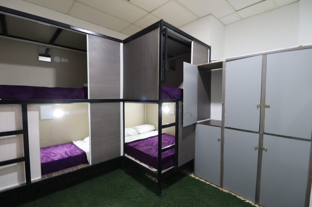 Habitación Compartida