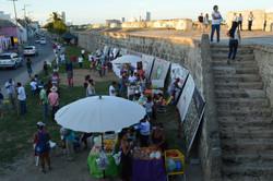 Murallas Getsemani