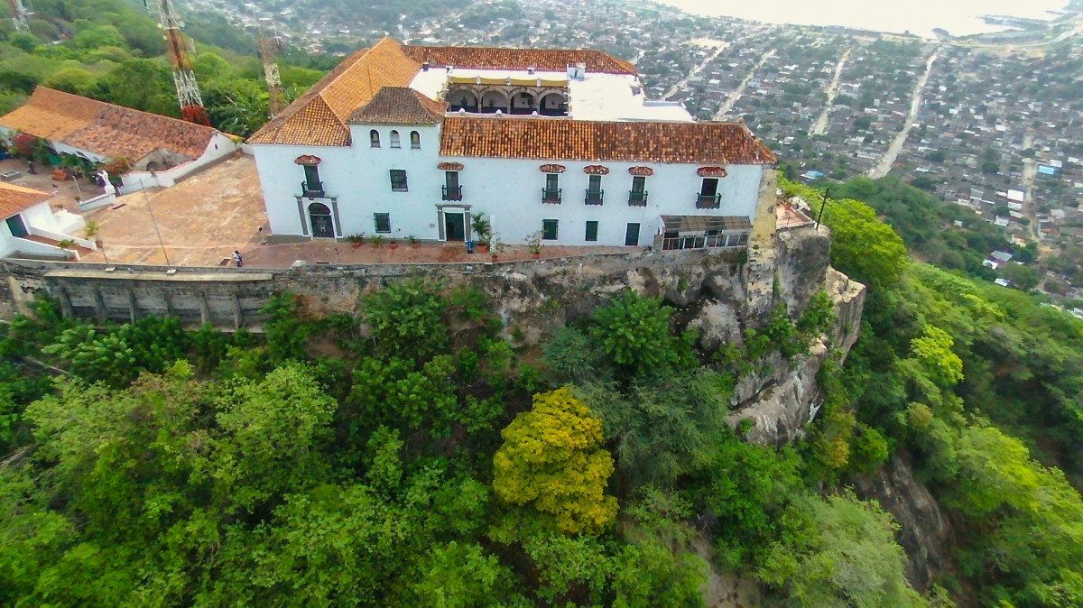 Cerro de la Popa
