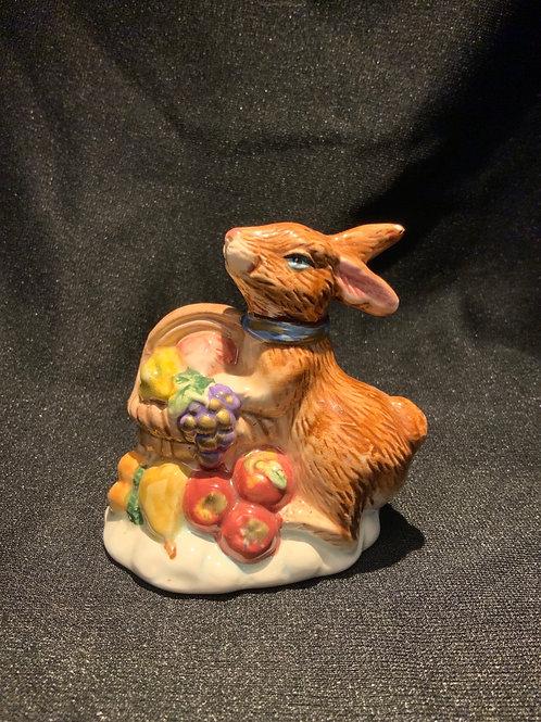 Bunny Salt Shaker