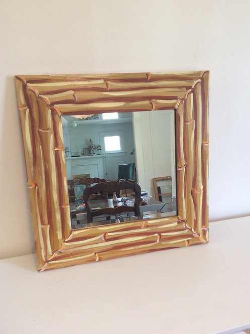 Amanda Watts Original Wall Mirror