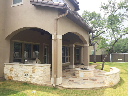 Custom-Outdoor-Kitchen,-Patio-and-Fire-P