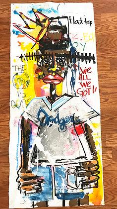 Deposit for Custom Painting