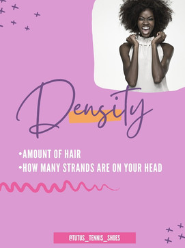 Hair Density: Why does it matter?