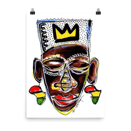 Flat Top King