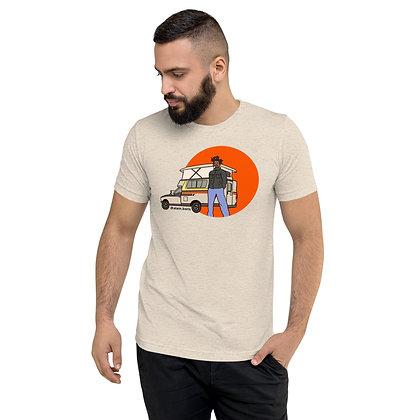 Chinook Short sleeve t-shirt