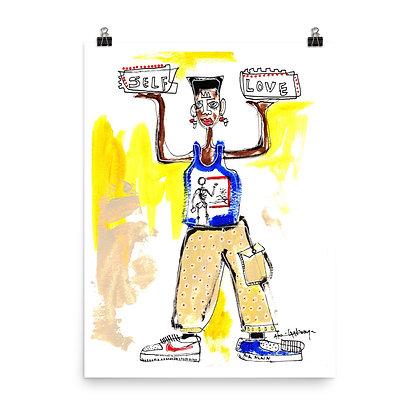 Self-Love Print