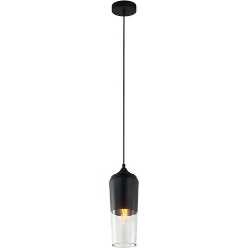 Светильник декоративный подвесной DLC-V402 E27 BLACK