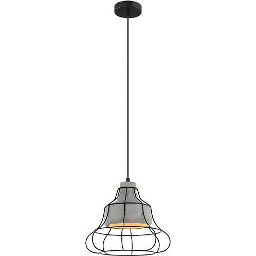 Светильник декоративный подвесной DLC-V302 E27 GREY
