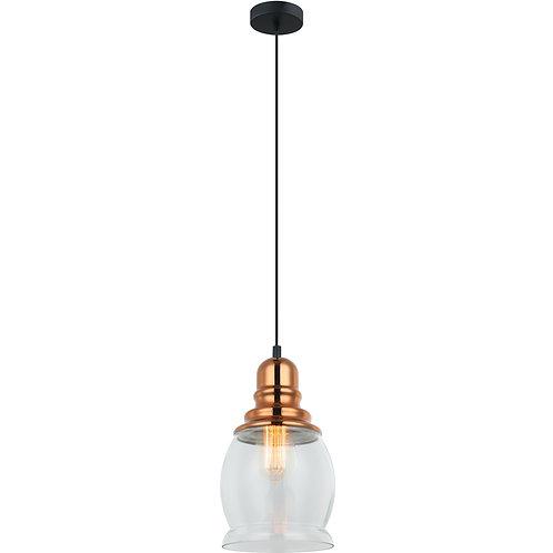 Светильник декоративный подвесной DLC-V401 E27 COPPER