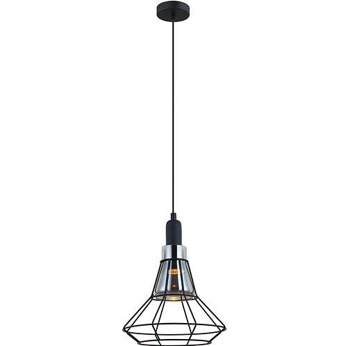Светильник декоративный подвесной DLC-V301 GU10 SILVER