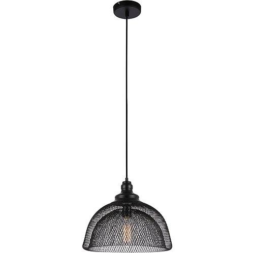 Светильник декоративный подвесной DLC-V202 E27 BLACK
