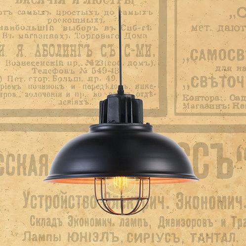 Светильник декоративный подвесной DLC-V304 E27 BLACK