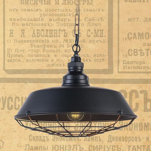 Светильник декоративный подвесной DLC-V303 E27 BLACK