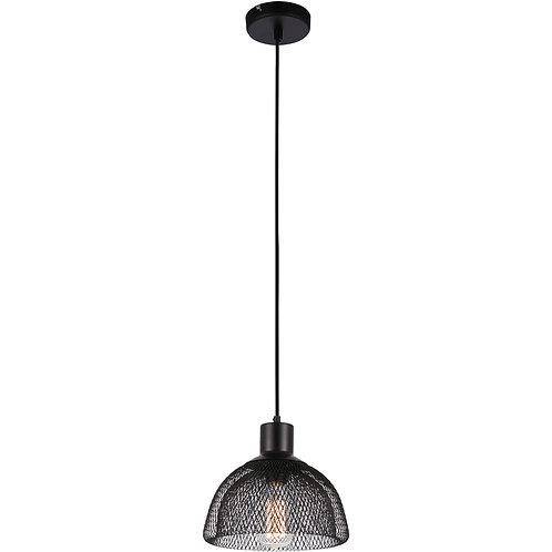 Светильник декоративный подвесной DLC-V201 E27 BLACK