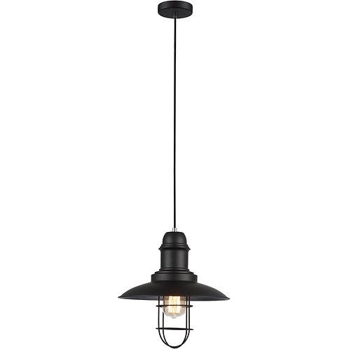 Светильник декоративный подвесной DLC-V101 E27 BLACK