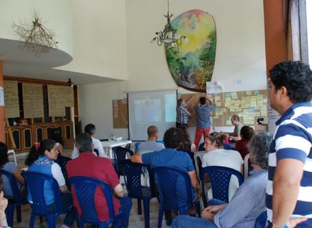 Primera Asamblea Ordinaria de la ABD Colombia