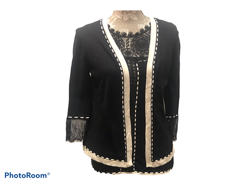 Dress jacket (matching top available separately )