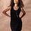 Thumbnail: Sleeveless Wrap Dress