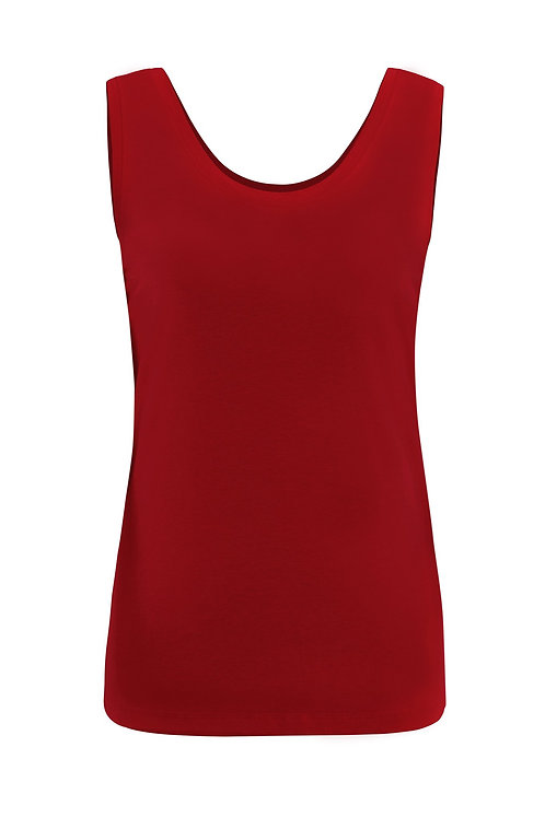 Basic Tank in 4 Colors